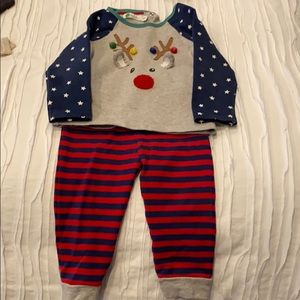 Boded 12-18mo outfit